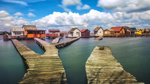 10 rejtőzködő szépség Magyarországon
