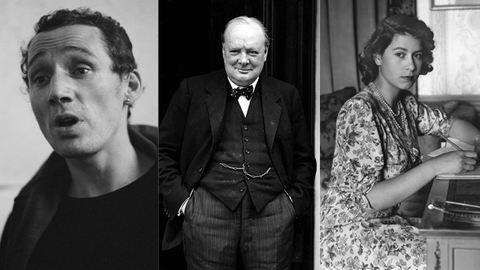Őrült rajongótól, a romantikus miniszterig – II. Erzsébet királynő és a férfiak