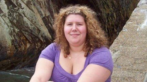 Dögös bikinimodell lett a 104 kilós nőből