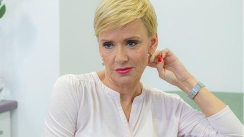 Így tér vissza a TV2-re Jakupcsek Gabriella