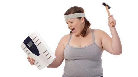 Így befolyásolják az érzelmeid a testsúlyod