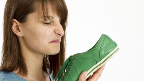 5+1 filléres és egyszerű tipp cipőillatosításra