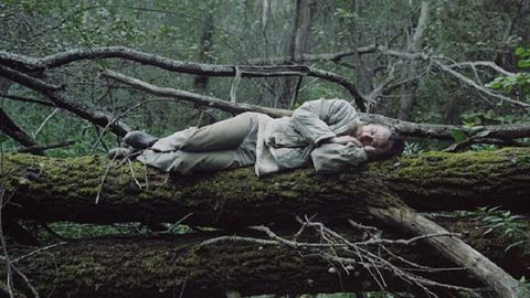 Lenyűgöző fotók az oroszországi erdők remetéinek életéről