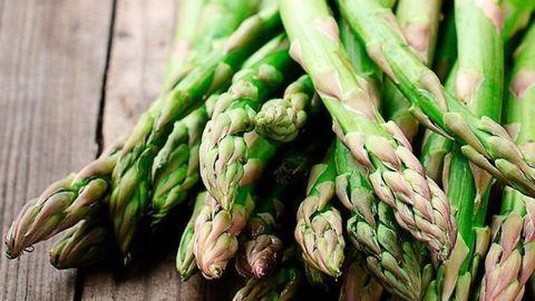 Öt ok, miért érdemes több spárgát enni!