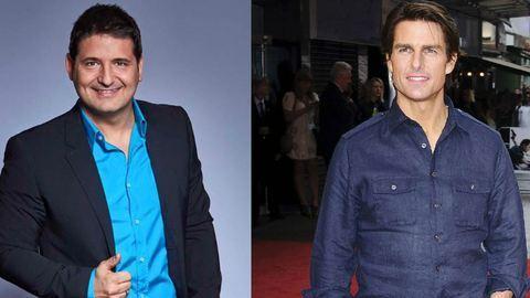 Hajdú Péter tiszta Tom Cruise – Sarka Kata mondja, nem mi
