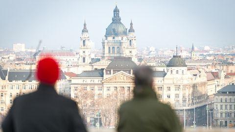 Hasít a magyar turizmus