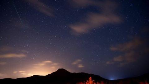 Április közepén érkeznek a Lyridek - újabb káprázatos csillaghullást láthatunk