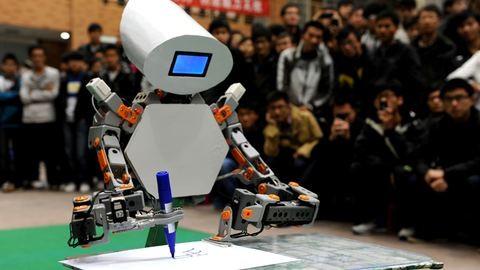A robotok tényleg elveszik a munkánkat?