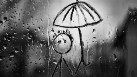 Váratlan fordulat a mai időjárásban