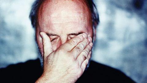 A prosztatarák hormonkezelése növeli a depresszió kockázatát