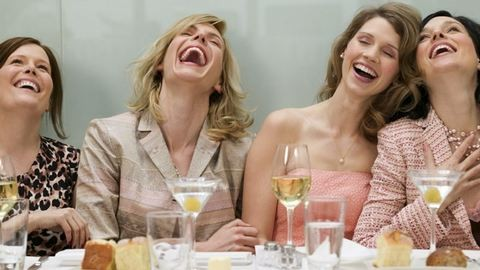 A nevetésed többet árul el rólad, mint gondolnád!
