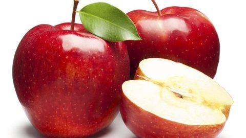 Már nem az almán van a legtöbb növényvédő szer