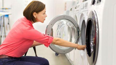 Mutasd a mosógéped, megmondom, ki vagy!