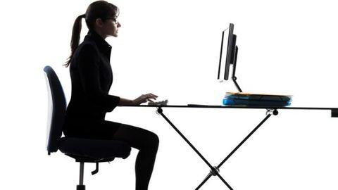 A túl sok ülés még az életet is megrövidítheti