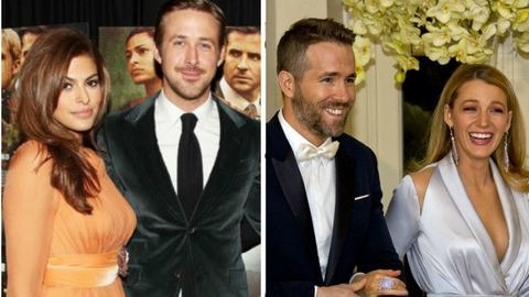 Újra apa lesz Ryan Gosling és Ryan Reynolds