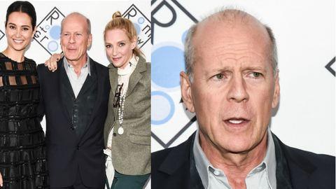 Tribeca filmfesztivál sztárjai – Bruce Willisre rá sem ismersz