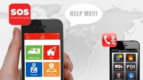 Elakadtál külföldön? – Így használhatod vészhelyzetekben a telefonod