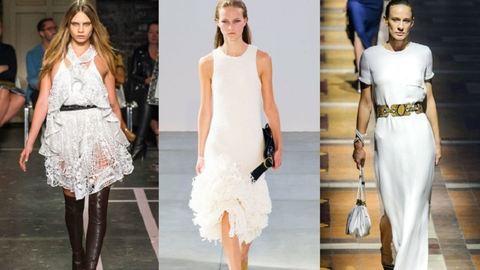 A kis fehér ruha 6 legendás pillanata – Marilyntől Carrie-ig