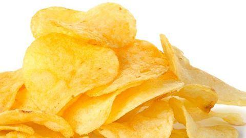 A chipsevés mentette meg egy nő életét