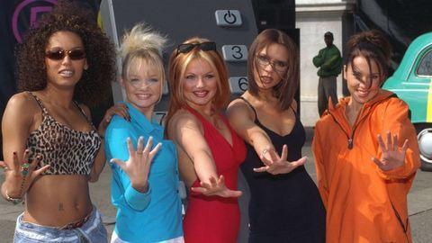 A '90-es és a 2000-es évek 11 ikonikus frizurája
