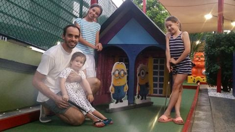 """""""Nincs honvágyam Magyarország után"""" – 3 gyerekkel Ausztráliában"""