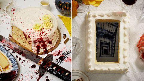 Így néz ki Tarantino és Hitchcock születésnapi tortája