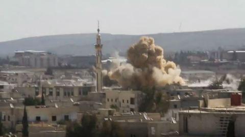Igenis segíteni kell a szíriaiaknak! – megrázó videót tett közzé az Amnesty