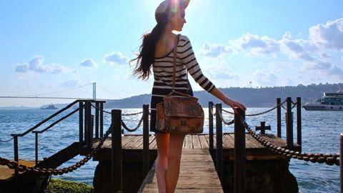 Az 5 legbiztonságosabb úti cél egyedül utazó nőknek