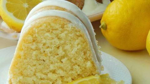 Könnyű nyári desszert: olasz citromtorta