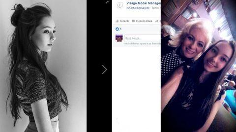 Kiszel Tünde lányának fotóit érdemes megnézni