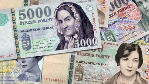Nőket a magyar bankjegyekre! – megalkottuk a forint új arcait
