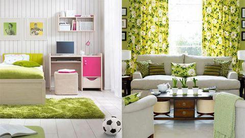 7 tipp: így öltöztesd zöldbe az otthonod