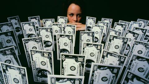 Nő kerül a húszdollárosra: női portrék a világ bankjegyein