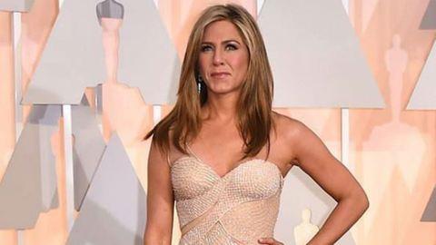 Jennifer Aniston lett a világ legszebb nője, megint