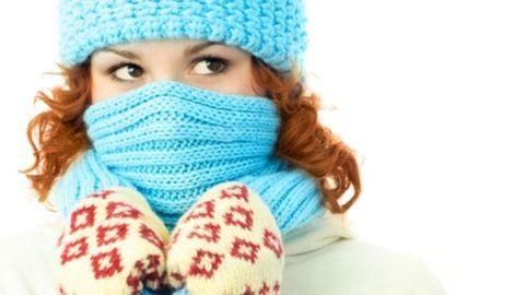 A hétvégére betör a hideg