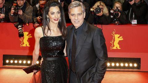 George Clooney szerelmi vallomása nem vall rá
