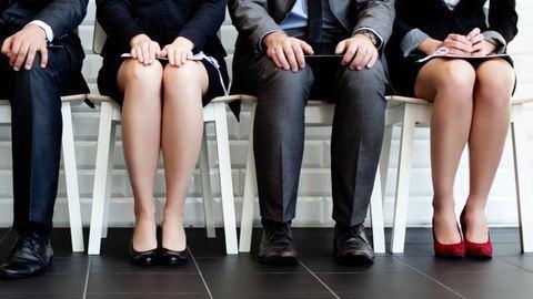 Cipők, amivel elbukhatsz egy jó állást – lábbelibakik munkainterjún