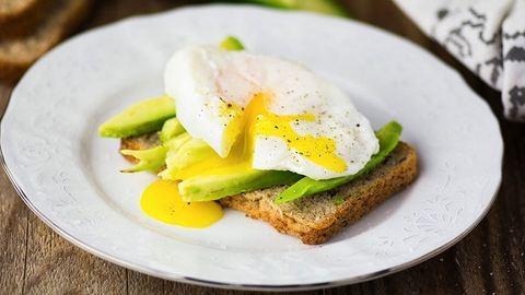 3 szuper fehérjegazdag reggeli, ami egész napra ellát energiával