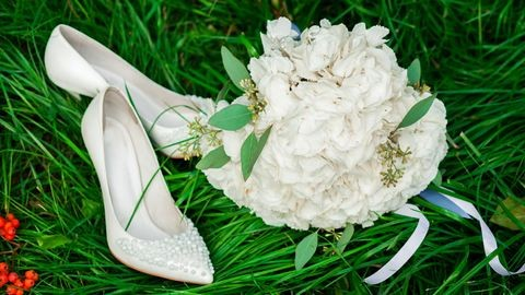 Teszt: Milyen cipőt kellene viselned az esküvődön?