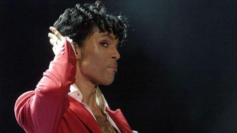 Így telhetett Prince néhány utolsó órája