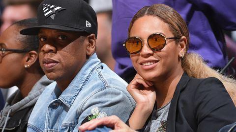Vele csalta Beyoncét a férje, itt a fotó