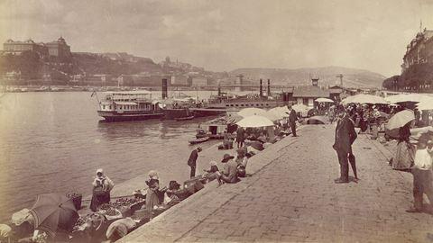 Amikor mindenkit divatlapból vágtak ki – ilyen volt 120 éve a főváros
