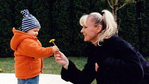 Boldog szülinapot a ma 50 éves Temesvári Andreának!
