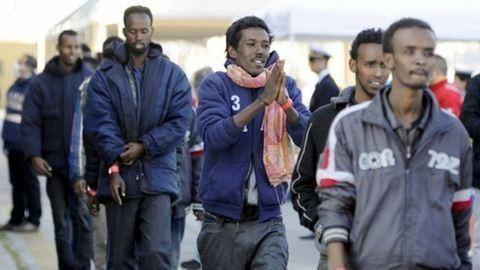 Pénzjutalmat kapnak a hazatérő menekültek