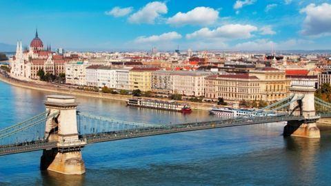 Budapesten a legjobb lakni, de itt sem minden kerületben