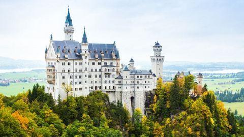 10 káprázatos történelmi kastély, amit neked is látnod kell!