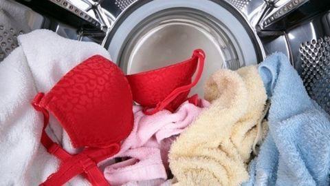 Így kell mosni a melltartót – aranyszabályok, amiket be kell tartanod