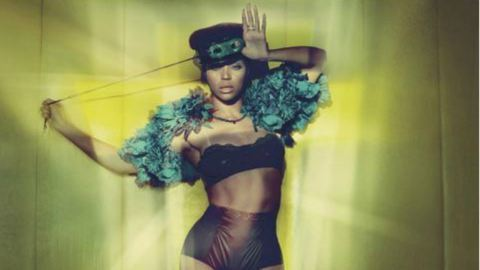 Beyoncét rommá retusálták, indul a cirkusz