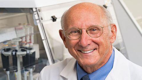 A testünkben hordozzuk a rák gyógymódját?