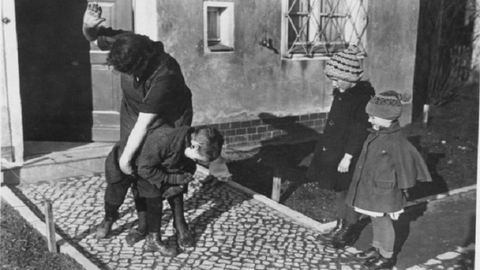 Az elfenekelés is gyerekbántalmazás – állítja egy új tanulmány